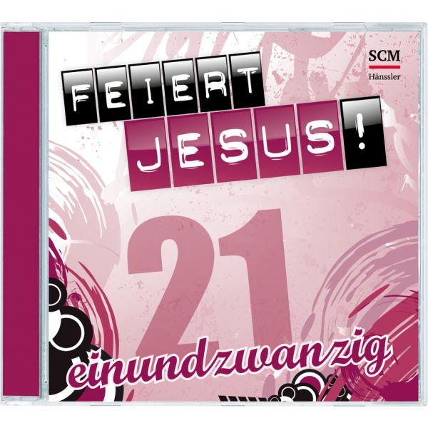 Feiert Jesus! 21