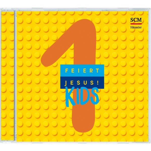 Feiert Jesus! Kids - Medley