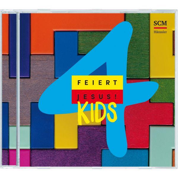 Feiert Jesus! Kids 4
