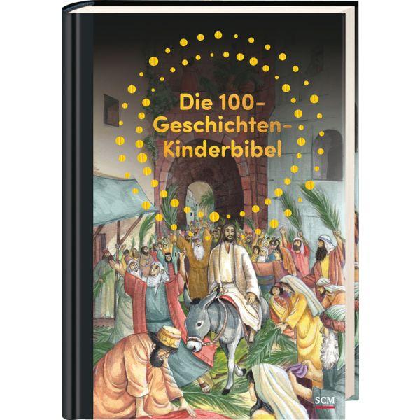Die 100-Geschichten-Kinderbibel