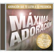 Maxima Adoracion (Ultimate Spanish Collection)