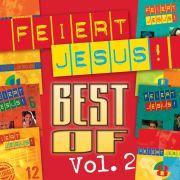 Feiert Jesus! - Best of 2