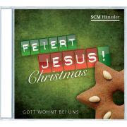 Feiert Jesus! Christmas - Gott wohnt bei uns