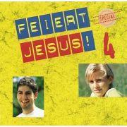 Feiert Jesus! 4 - Playback