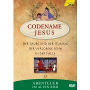 Codename Jesus 3