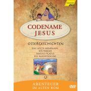 Codename Jesus - Ostergeschichten
