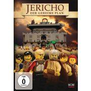 Jericho: Der geheime Plan