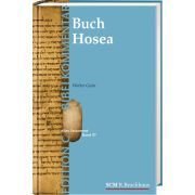 Das Buch Hosea (Edition C/AT/Band 37)