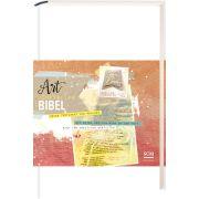NLB Art Journaling Bibel Neues Testament und Psalmen