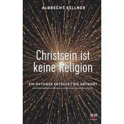 Christsein ist keine Religion