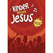 Freut euch Jesus ist da