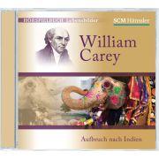 Der grauenhafte Fund (William Carey 8/12)