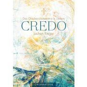 Credo - Chorpartitur
