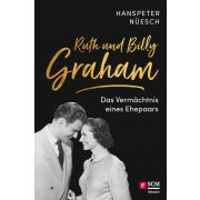 Ruth und Billy Graham