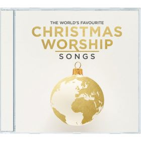 The World's Favourite Christmas Worship Songs