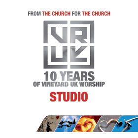 10 Years Of Vineyard UK Worship Studio