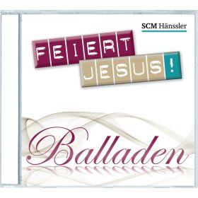 Feiert Jesus! Balladen