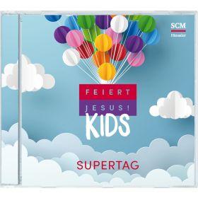 Feiert Jesus! Kids - Supertag
