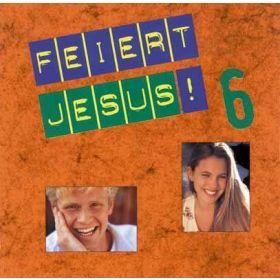 Feiert Jesus! 6 - Playback