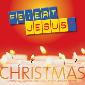 Feiert Jesus! Christmas