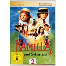 Kamilla und Sebastian - Gold Edition