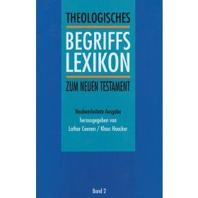 Theologisches Begriffslexikon zum NT - Band 2