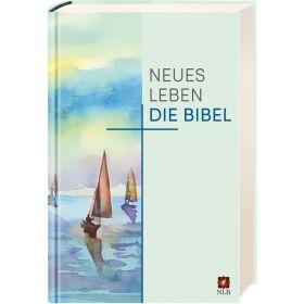 Neues Leben. Die Bibel, Standardausgabe, Motiv Aquarell