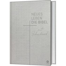 Neues Leben. Die Bibel mit Schreibrand