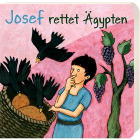 Josef rettet Ägypten