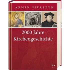 2000 Jahre Kirchengeschichte - Gesamtband
