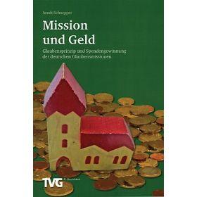 Mission und Geld