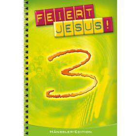 Feiert Jesus! 3 - Ringbuch