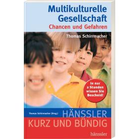 Multikulturelle Gesellschaft