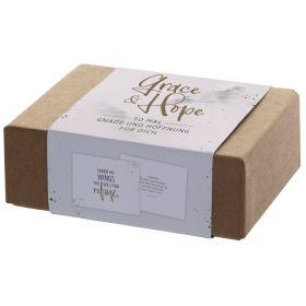 Grace & Hope - 50 x Gnade und Hoffnung für dich