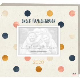 Unser Familienbuch 2020
