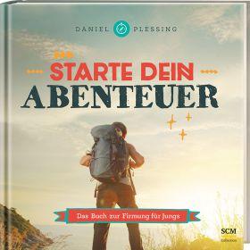 Starte dein Abenteuer! - Für Jungs