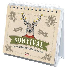 Survival - Der Männer-Advents-Kalender