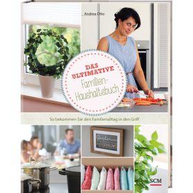 Das ultimative Familien-Haushaltsbuch