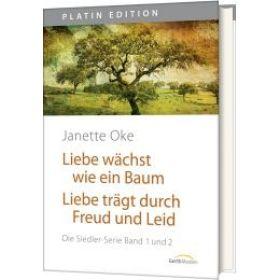 Liebe wächst wie ein Baum / Liebe trägt durch Freud und Leid