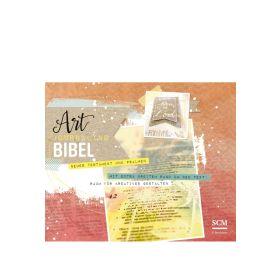 NLB Art Journaling Bibel Neues Testament und Psalmen PDF Lizenz
