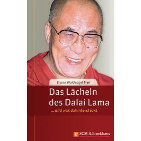Das Lächeln des Dalai Lama