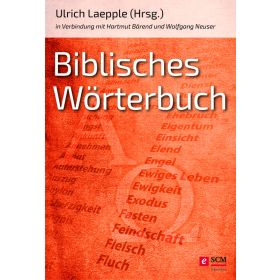 Biblisches Wörterbuch