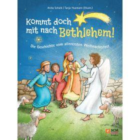 Kommt doch mit nach Bethlehem!