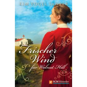 Frischer Wind für Walnut Hill