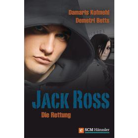 Jack Ross – Die Rettung