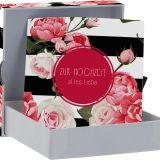 Zur Hochzeit alles Liebe - Geldscheinbox