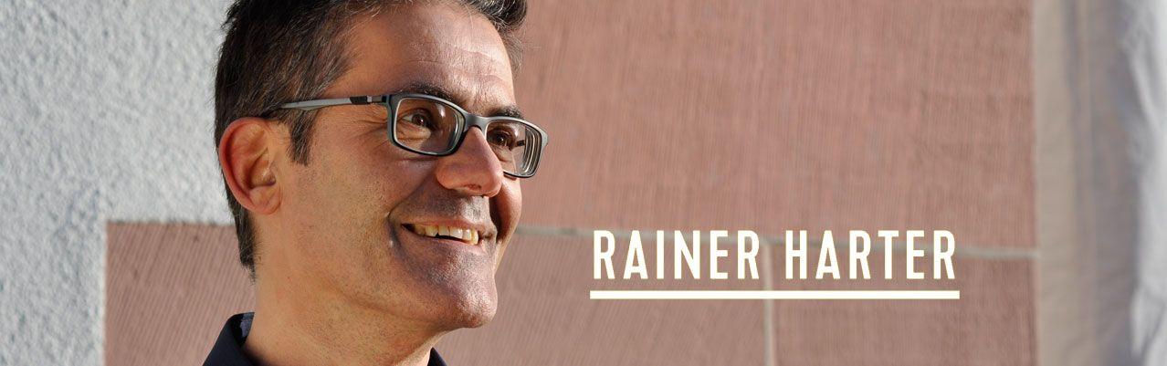 Rainer Harter