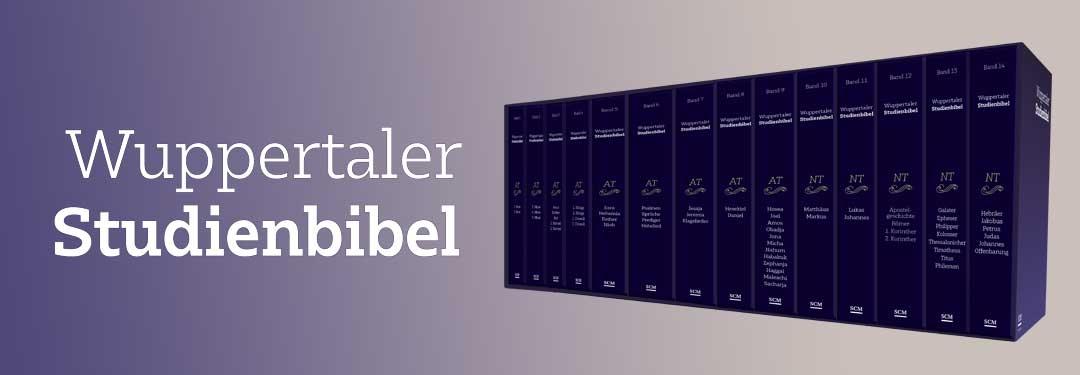 Wuppertaler Studienbibel