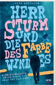 Herr Sturm